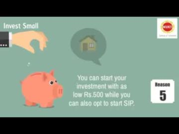 5 Reasons to Invest in ELSS